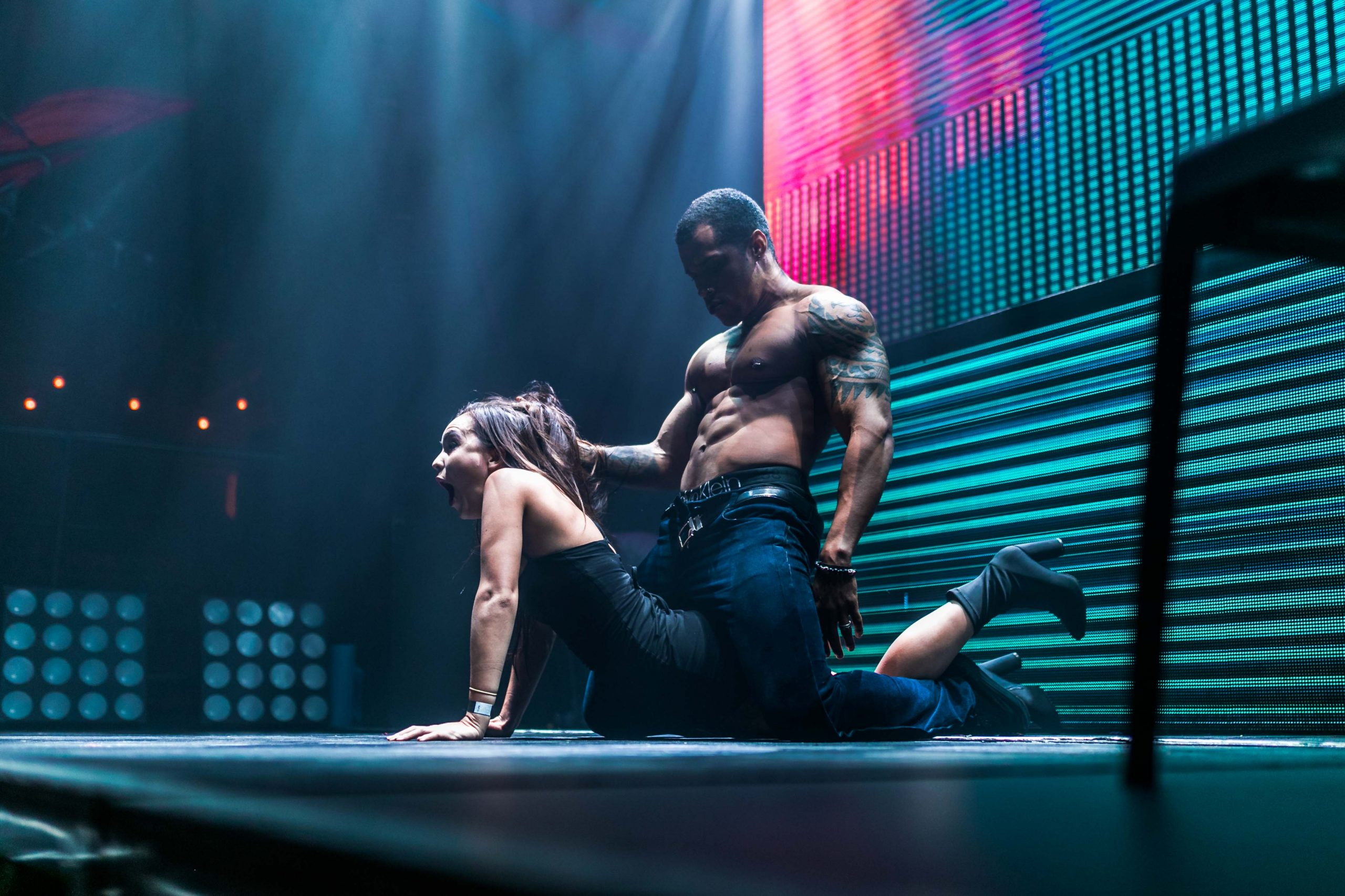 Hotels That Offer the Best Male Strippers and Exotic Dancers